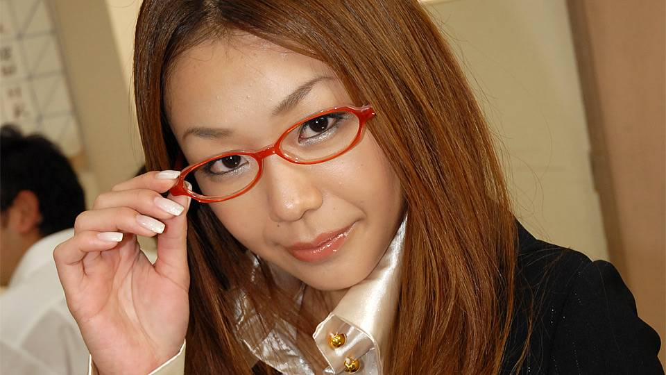 Teacher Hirota Sakura fucked in the classroom